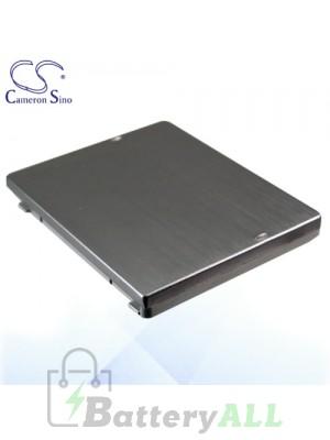 CS Battery for Archos AV500 Mobile DVR 30GB / DVR Series Battery AV530SL