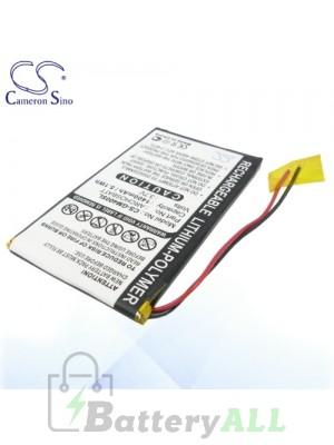 CS Battery for Archos GApple Mini 400 402 402CC Battery GM400SL