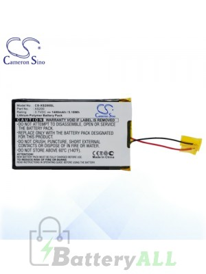 CS Battery for Archos GApple Mini XS18s XS200 XS202 XS202s Battery XS200SL