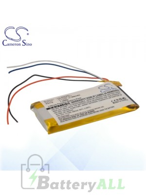 CS Battery for Microsoft X14398-001 / X814399-001 Battery MZF8SL