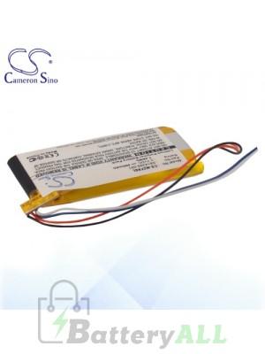 CS Battery for Microsoft MICZUN802FB / H3A00001 / H3A-00001 Battery MZF8SL