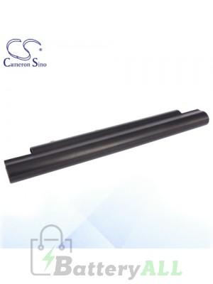 CS Battery for Acer BT.00603.091 / BT.00603.092 / BT.00604.039 Battery AC3810NB