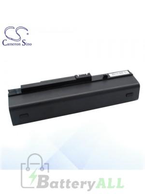 CS Battery for Acer Aspire One 10.1 inch (Black) / One 8.9 inch (Black) Battery ACZG5RK