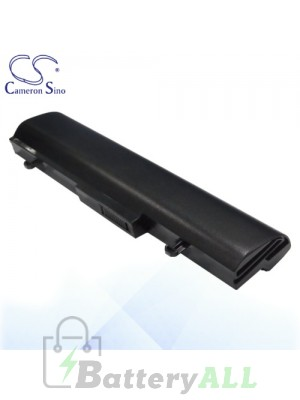 CS Battery for Asus PL31-1005 PL32-1005 TL31-1005 / Asus Eee PC 1005 Battery AUL32NB