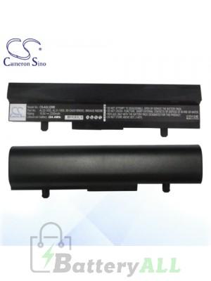 CS Battery for Asus Eee PC 1005HAG 1005HR 1101HA 1005PE 1005PEG Battery AUL32NB
