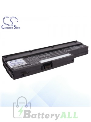 CS Battery for Medion 40026269 / 40027608 / 40029779 / BTP-CMBM Battery MD9532NB