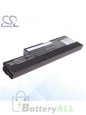 CS Battery for Medion BTP-CNBM / BTP-CWBM / BTP-D2BM / BTP-DOMM Battery MD9532NB