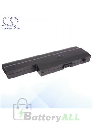 CS Battery for Medion Akoya E6211 / E6212 / MD97007 / MD97090 Battery MD9532NB