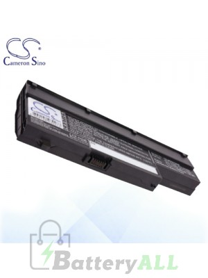 CS Battery for Medion P6611 P6612 P6613 P6618 P6619 P6620 Battery MD9532NB