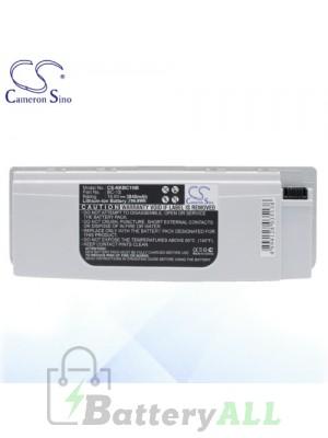 CS Battery for Nokia BC-1S / Nokia Booklet 3G Black Blue White Battery NKBC1NB