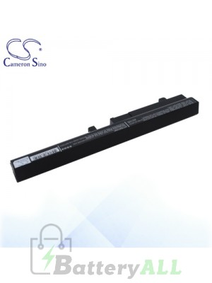 CS Battery for Toshiba PLL25C-00600C / Toshiba Mini NB200 Battery TNB200MT