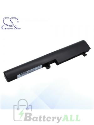 CS Battery for Toshiba Satellite NB200 / NB201 / NB205 Battery TNB200MT