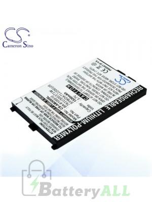 CS Battery for Acer 761U300371W BA-6105510 SYWDA712200105 / Acer M300 Battery AM300SL