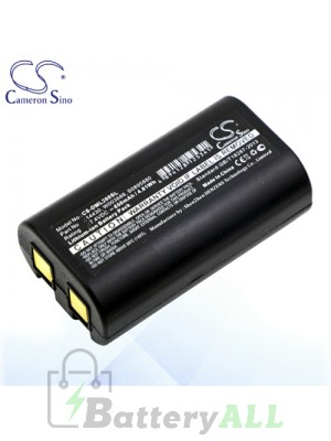 CS Battery for 3M 14430 / S0895880 / W003688 / 3M PL200 Battery DML260SL