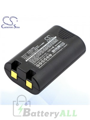 CS Battery for 3M PL200 Battery DML360SL