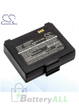 CS Battery for Bixolon PBP-R200 / Bixolon SPP-R200/II Battery BPR200SL