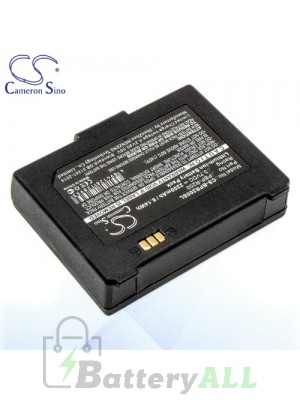CS Battery for Bixolon SPP-R300 / SPP-R400 Battery BPR200SL