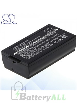 CS Battery for Brother BA-E001 / PJ7 / Brother PT-E300 PT-E500 Battery PBA300SL