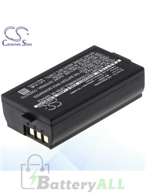 CS Battery for Brother PT-E550W / PT-H300 / PT-H300LI / PT-H500LI Battery PBA300SL
