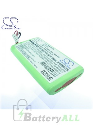 CS Battery for Brother BA-9000 / Brother PT9600 PT-9600 Battery PBA900SL