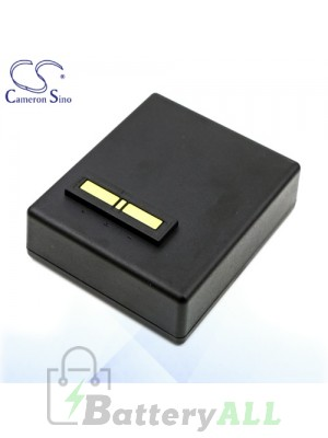 CS Battery for Brother PA-BB-001 / PA-BB-002 / RJ4030 / RJ4040 Battery PBT950SL