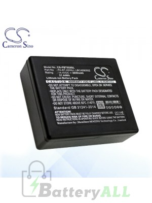 CS Battery for Brother RuggedJet RJ4030-K / RJ4040-K / PT-P950NW Battery PBT950SL