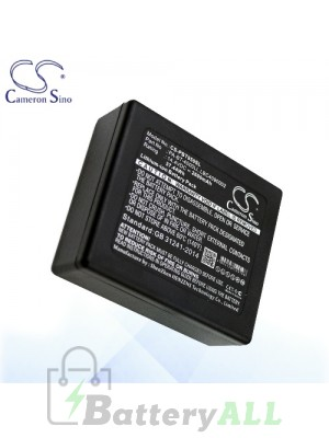 CS Battery for Brother TD-2120N TD-2130N TD-2130NSA PT-E800T/TK Battery PBT950SL
