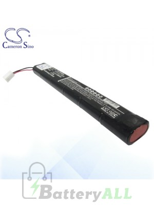 CS Battery for Brother LB4707001 PA-BT-300 PA-BT-500 PJ-4844A Battery PT5526SL