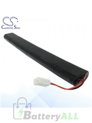 CS Battery for Brother PJ-563 PJ-622 PJ-623 PJ-662 PJ-663 Battery PT5526SL