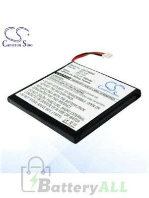 CS Battery for Brother BW-100 / BW-105 Battery PTB202