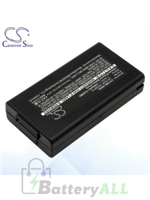 CS Battery for Dymo LabelManager 500TS / LM-500TS / Wireless PnP Battery DML300SL