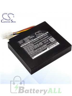 CS Battery for Dymo 1888636 / 634169A / W015127 / Dymo XTL 500 Battery DML500SL