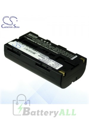 CS Battery for Extech 7A100014 / Extech S4500 S4500THS Dual Port Battery EX014SL
