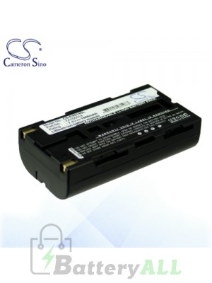 CS Battery for Extech ANDES 3 / APEX 2 / APEX 3 / APEX2 / APEX3 Battery EX014SL