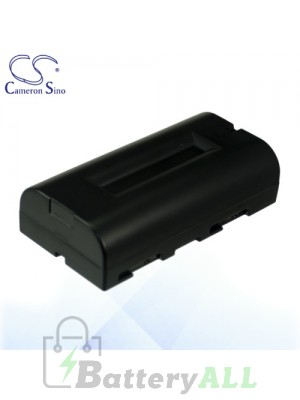 CS Battery for Extech MP200 / MP300 / MP350 / S1500 / S3750THS Battery EX014SL