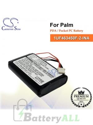 CS-LIFEDRIVESL For Palm PDA / Pocket PC Battery Model 1UF463450F-2-INA