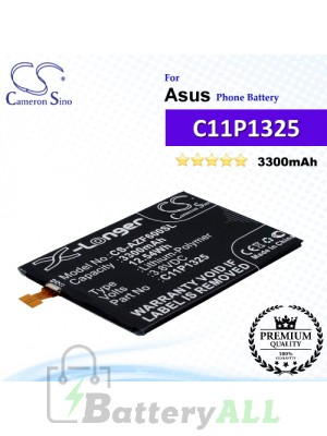 CS-AZF600SL For Asus Phone Battery Model C11P1325