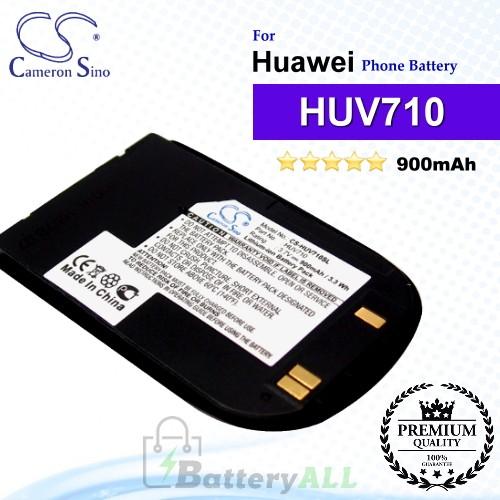 CS-HUV710SL For Huawei Phone Battery Model HUV710