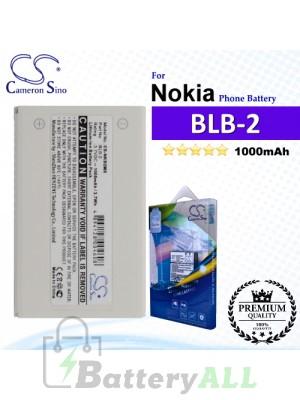 CS-NKB2MX For Nokia Phone Battery Model BLB-2