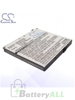 CS Battery for Acer US55143A9H 1S1P / A7BTA020F / BT.00107.002 Battery PHO-ACS10SL