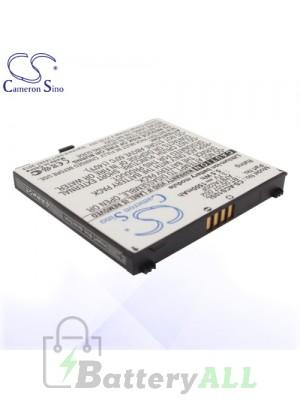 CS Battery for Acer Liquid / Liquid A1 / Liquid E / Liquid E Plus Battery PHO-ACS10SL