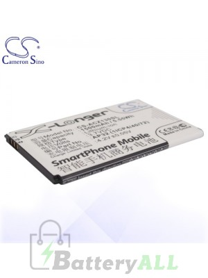 CS Battery for Acer VK365072AR / AP32 (1ICP4/40/72) / KT.0010K.005 Battery PHO-ACZ130SL