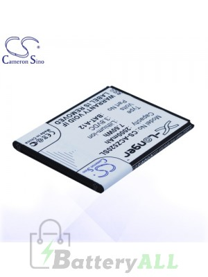 CS Battery for Acer Liquid Z520 Battery PHO-ACZ520SL
