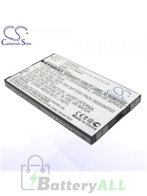 CS Battery for Acer 848WS00575 / BT.00101.001 / BT.00107.001 Battery PHO-DX650SL