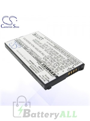 CS Battery for Acer Tempo DX650 Battery PHO-DX650SL