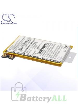 CS Battery for Apple 616-0372 / 616-0428 / 616-0433 Battery PHO-IPH390SL