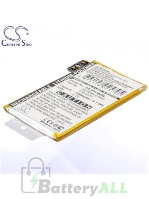 CS Battery for Apple HLP088-H1942 / Apple iPhone 3G Battery PHO-IPH390SL