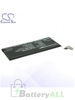CS Battery for Apple 616-0579 / 616-0580 / Apple iPhone 4S Battery PHO-IPH450SL