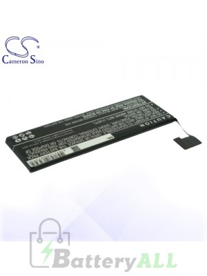 CS Battery for Apple P11GM8-01-S01 / Apple iPhone 5 / 5G Battery PHO-IPH500SL