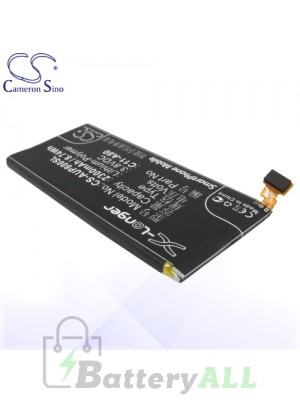 CS Battery for Asus T004 / Asus Padfone infinity A80 / Lite Battery PHO-AUP800SL